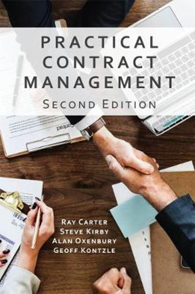 Picture of Practical Contract Management