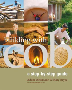 Picture of Building with Cob: A Step-by-Step Guide