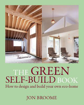 Picture of The Green Self-build Book: How to Design and Build Your Own ECO-Home