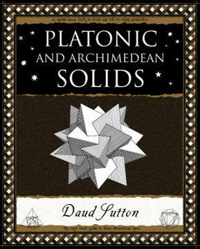 Picture of Platonic and Archimedean Solids