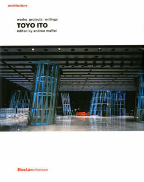 Picture of Toyo Ito: Works Projects Writings