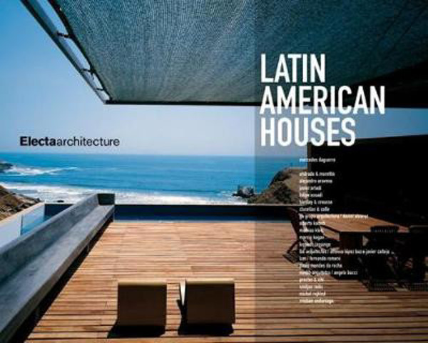 Picture of Latin American Houses