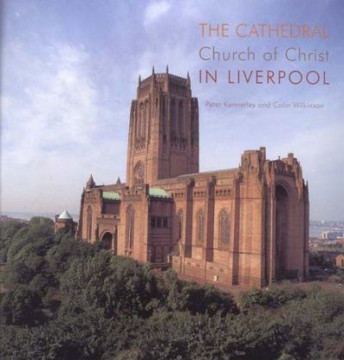 Picture of The Cathedral, Church of Christ in Liverpool