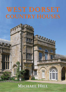 Picture of West Dorset Country Houses