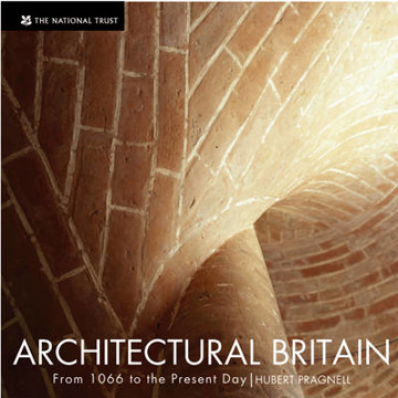 Picture of Architectural Britain: From 1066 to the Present Day