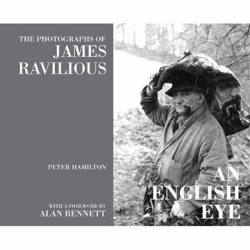 Picture of An English Eye: The Photographs of James Ravilious