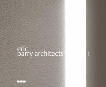 Picture of Eric Parry Architects: Volume 1