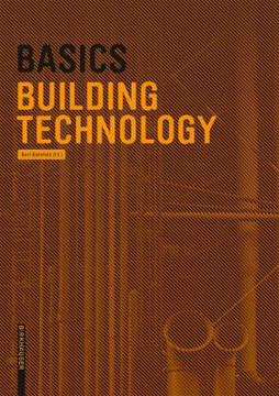 Picture of Basics Building Technology