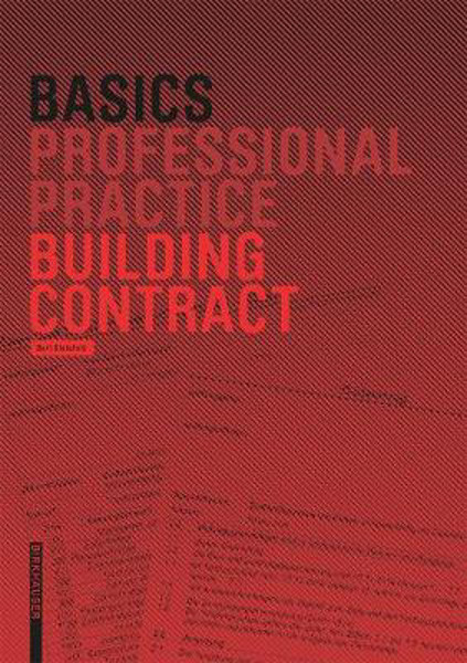 Picture of Basics Building Contract