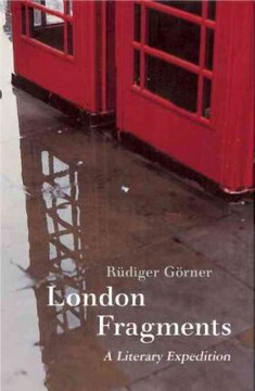 Picture of London Fragments - A Literary Expedition
