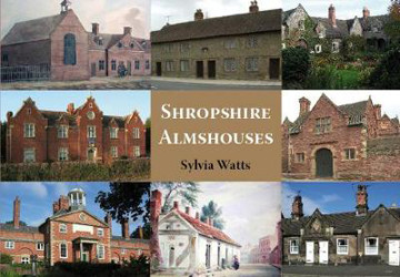 Picture of Shropshire Almshouses