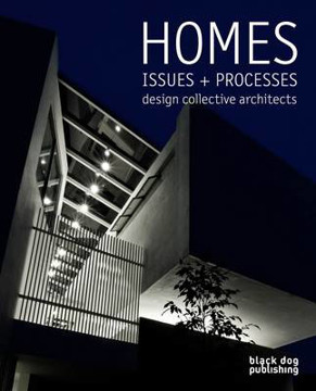 Picture of Homes, Issues + Processes: Design Collective Architects
