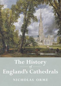 Picture of The History of England's Cathedrals