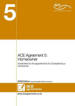 Picture of ACE Agreement 5