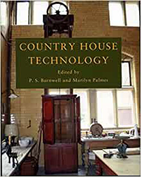 Picture of Country House Technology