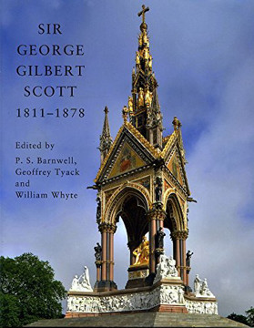 Picture of Sir George Gilbert Scott 1811-1878