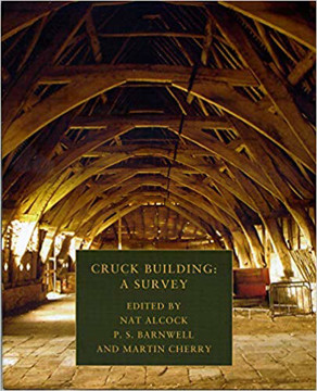 Picture of Cruck Building: A Survey