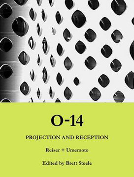 Picture of 0-14 PROJECTION & RECEPTION