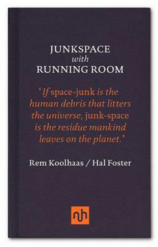 Picture of Junkspace/Running Room