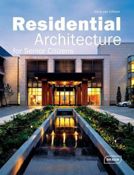 Picture of Residential Architecture for Senior Citizens