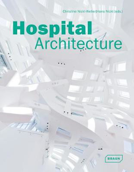 Picture of Hospital Architecture