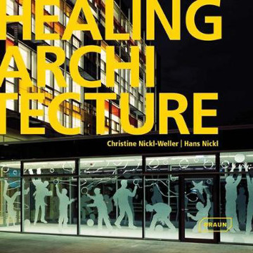 Picture of Healing Architecture