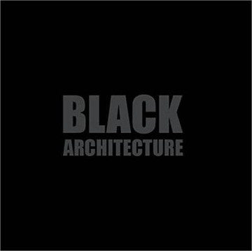 Picture of Black + Architecture