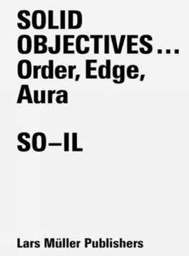 Picture of Solid Objectives...: Order, Edge, Aura