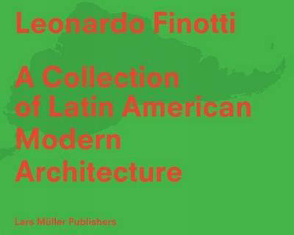 Picture of Collection of Latin American Modern Architecture