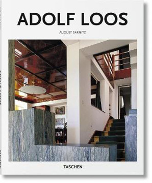 Picture of Adolf Loos