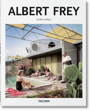Picture of Albert Frey