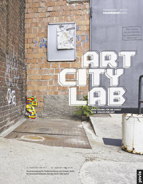 Picture of Art City Lab: New Spaces for Art