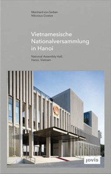 Picture of National Assembly Hall, Hanoi, Vietnam