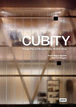 Picture of CUBITY: Energy-Plus and Modular Future Student Living