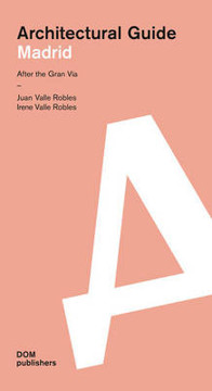 Picture of Madrid: Architectural Guide
