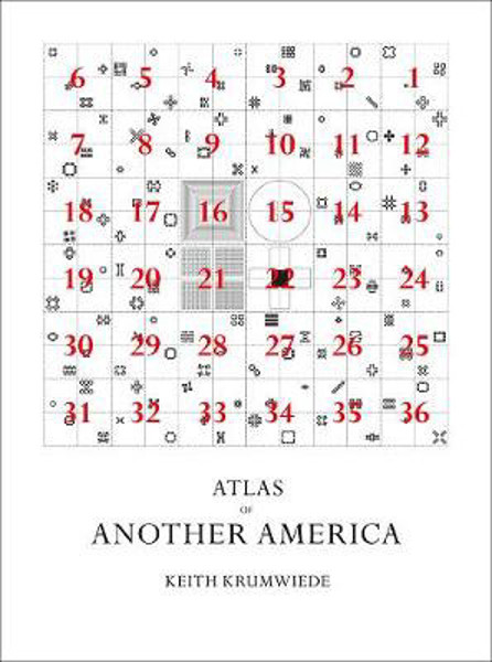 Picture of Atlas of Another America - An Architectural Fiction