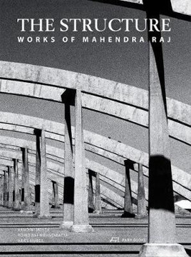 Picture of The Structure - Works of Mahendra Raj