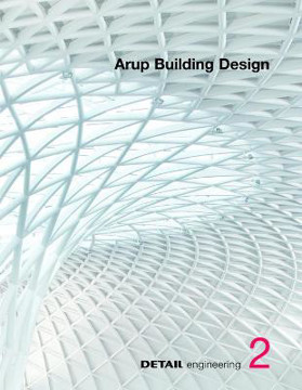 Picture of Building design at Arup