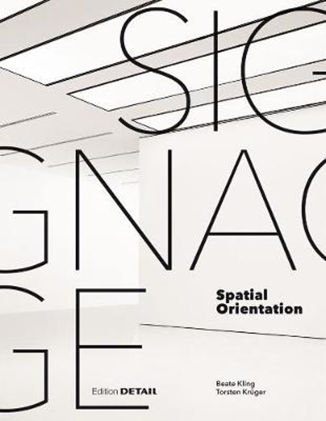 Picture of Signage: Interdisciplinary Work at the Gateway to Design