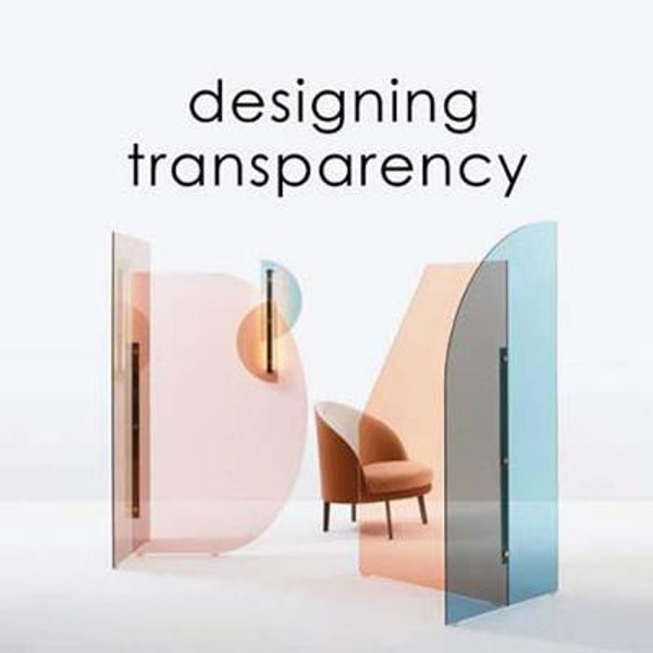 Picture of Designing Transparency
