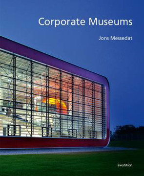 Picture of Corporate Museums: Concepts, Ideas, Realisation