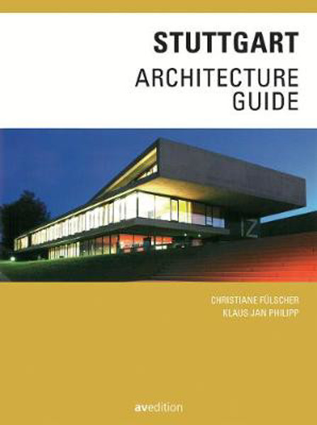 Picture of Stuttgart Architecture Guide