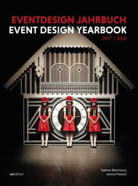 Picture of Event Design Yearbook 2017/2018