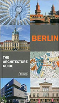 Picture of Berlin - The Architecture Guide: Second edition