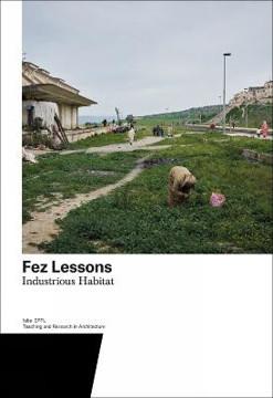 Picture of Fez Lessons - Industrious Habitat