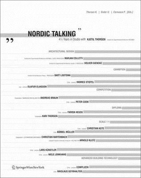 Picture of Nordic Talking
