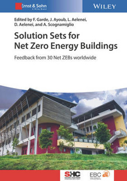 Picture of Solution Sets for Net Zero Energy Buildings: Feedback from 30 Buildings Worldwide