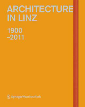 Picture of Architecture in Linz 1900-2011