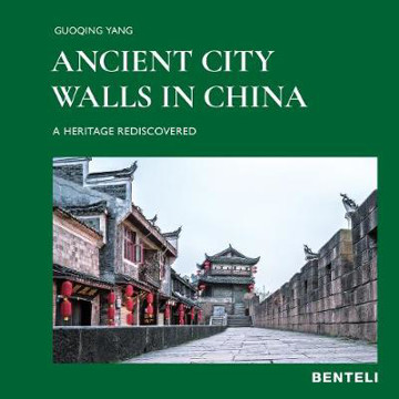 Picture of Ancient City Walls in China: A Heritage Recovered
