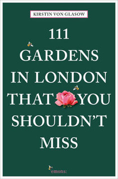 Picture of 111 Gardens in London That You Shouldn't Miss
